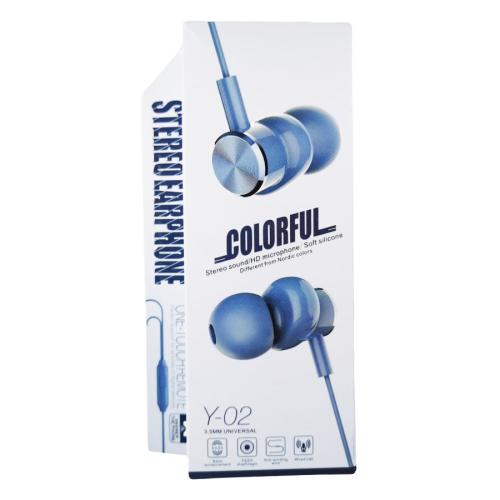 Casti-premium-izolatoare-zgomot-cu-fir-albastru