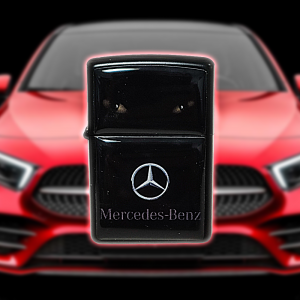 Bricheta Mercedes