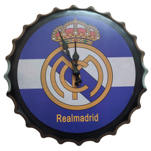 Ceas de perete Real Madrid
