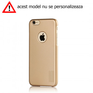 Husa Iphone 6P gold