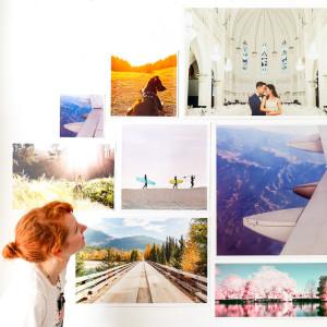 Print Poze - Premium (A3) 30x42 cm